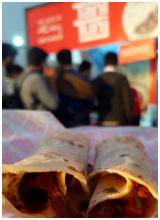 Karachi Eat