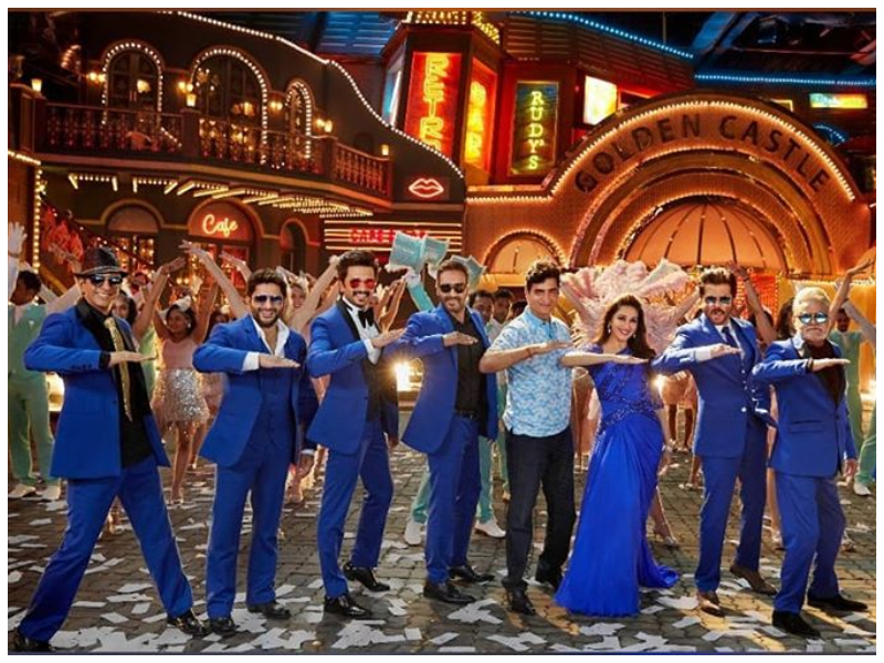 Total Dhamaal