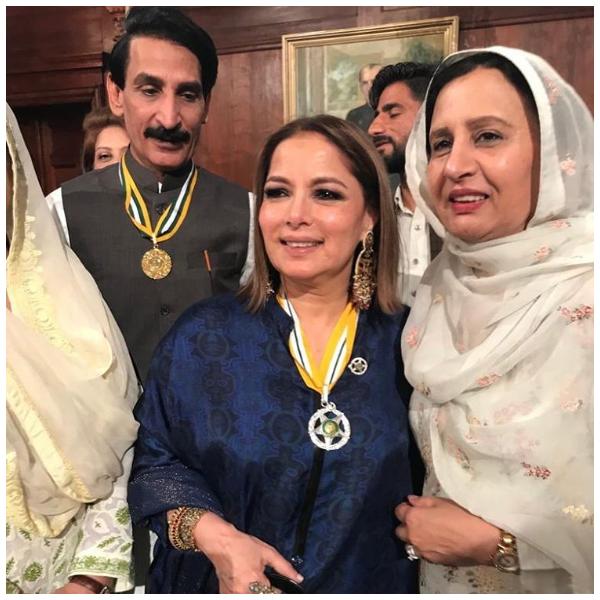 Civil Awards