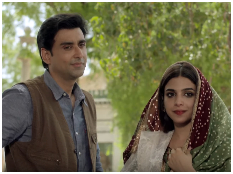 Haute Review Ishq Zahe Naseeb Is A Web Of Complex Bonds Rattled By Mystery Something Haute