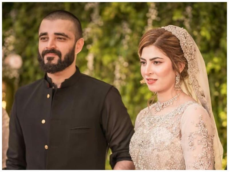 Hamza & Naimal