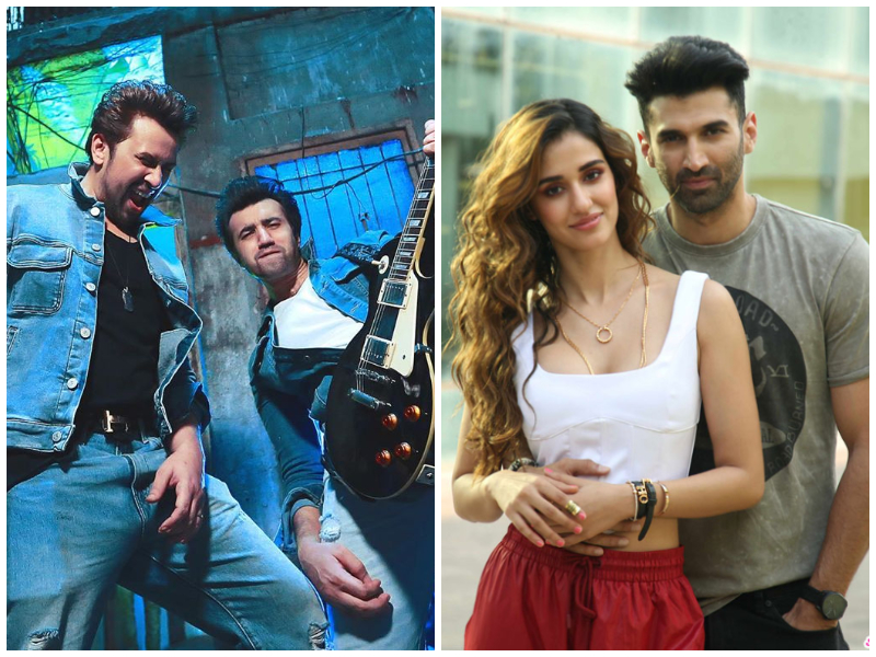 Pakistani Band Soch S Bol Hu Features In Bollywood Film Malang