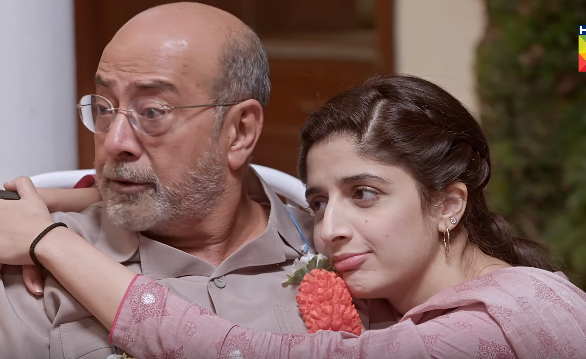 Mawra Hocane Talks About Her Drama Sabaat And Its Impact On Her Life