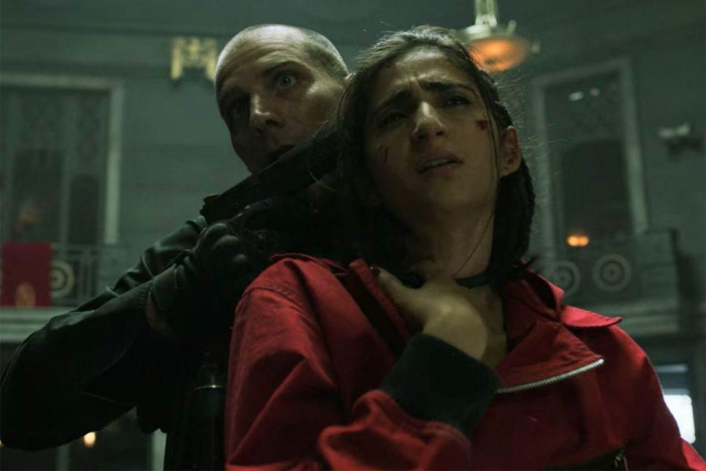 Netflix's Money Heist renewed for season 5 and 6