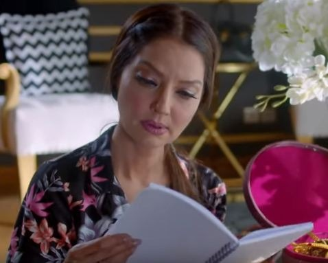 Natty Khala played by Natasha Hussain
