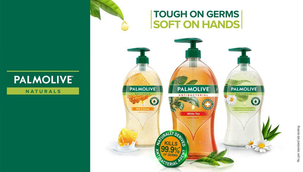 Palmolive handwash