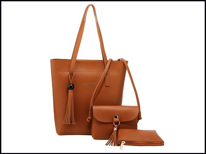 5 sacs à main qui vont avec chaque tenue