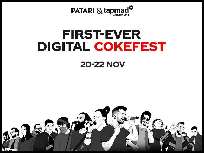 CokeFest