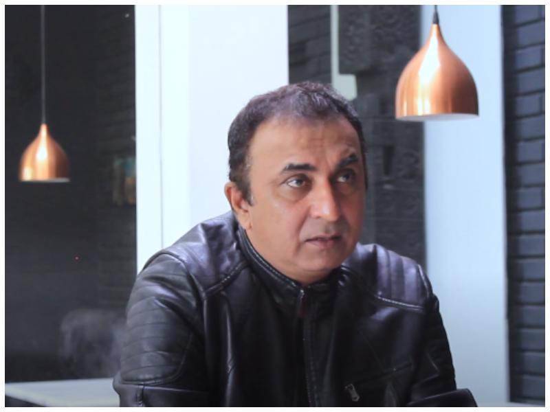 Farrukh Darbar