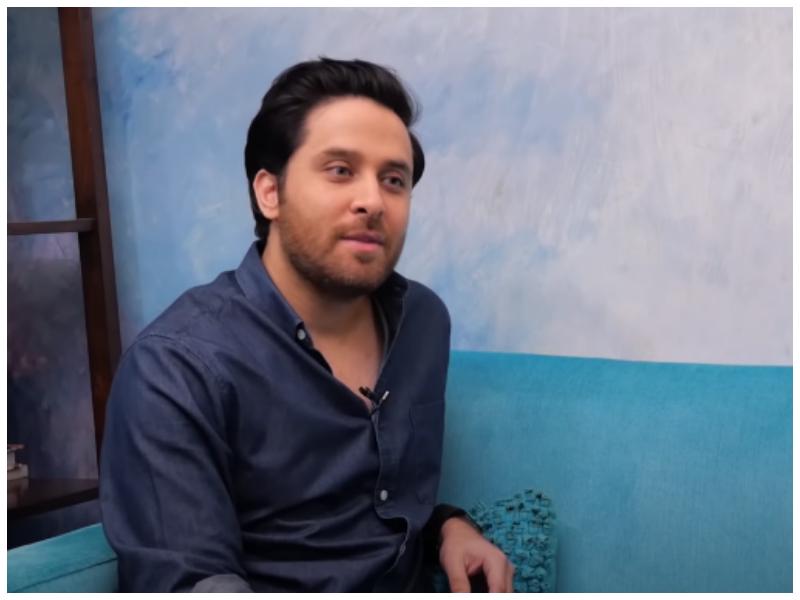 Haroon Shahid