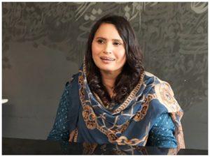 Saima Akram