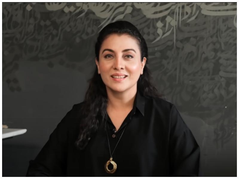 Laila Wasti